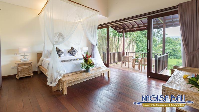 villa atap padi ubud bedroom by nagisa bali