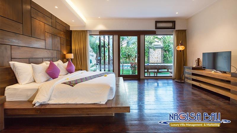 cc villa seminyak double bedroom garden view by nagisa bali