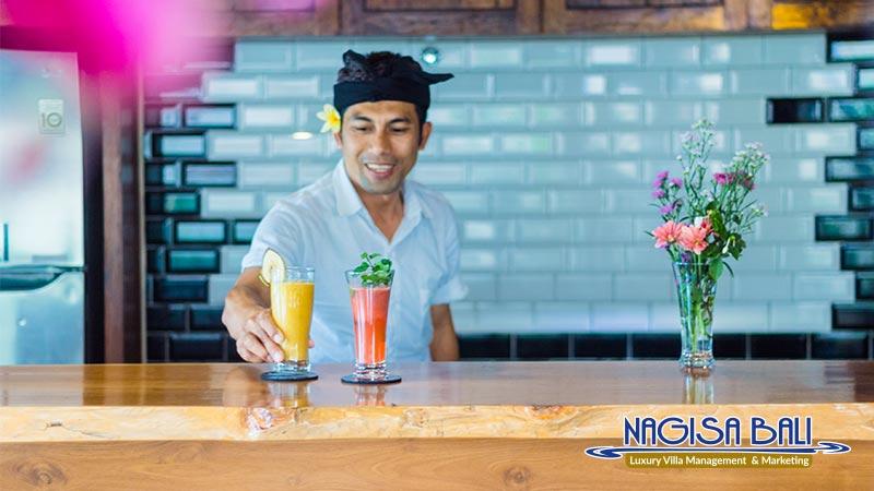 cc villa enjoy our best service by nagisa bali