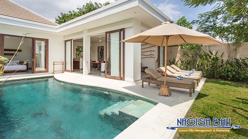 gajah villas bali pool and garden by nagisa bali