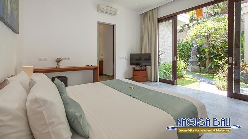 gajah villas bali elegant bedroom by nagisa bali