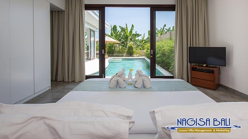 gajah villas bali master bedroom by nagisa bali
