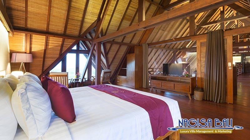 khaya luxury villa nusa dua beautiful bedroom by nagisa bali