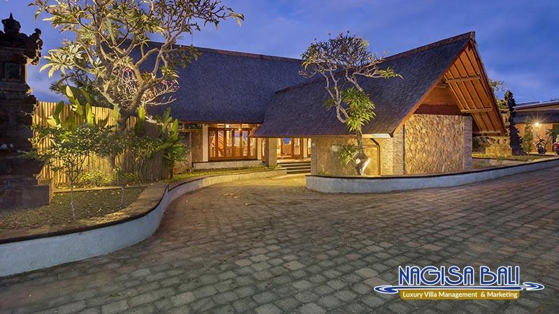 khaya luxury villa nusa dua 4 bedroom by nagisa bali