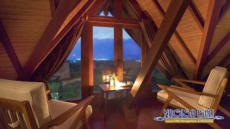 khaya luxury villa nusa dua beautiful view by nagisa bali