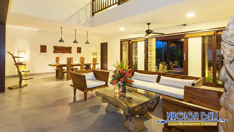 villa atap padi ubud living room by nagisa bali