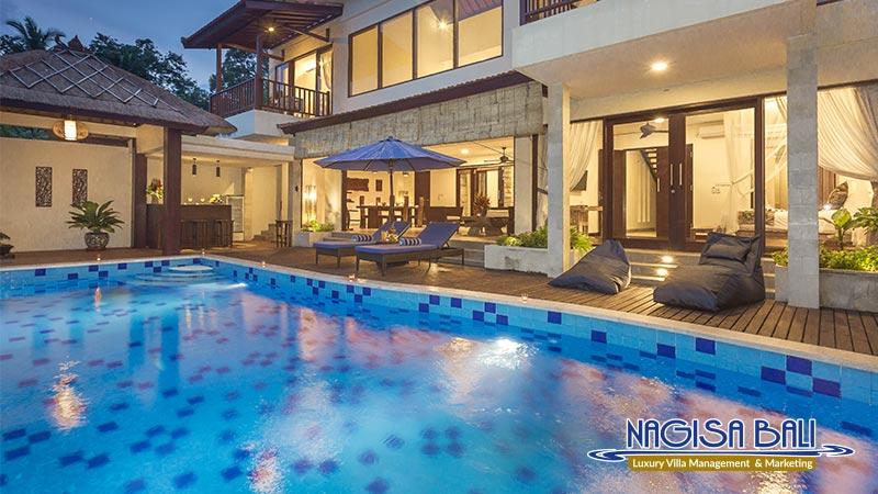villa atap padi amazing poolside by nagisa bali