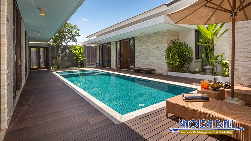 nagisa bali bay view villas beautiful pool