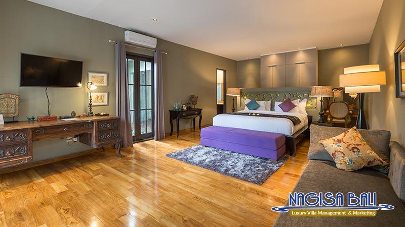 jadine bali villa master bedroom by nagisa bali