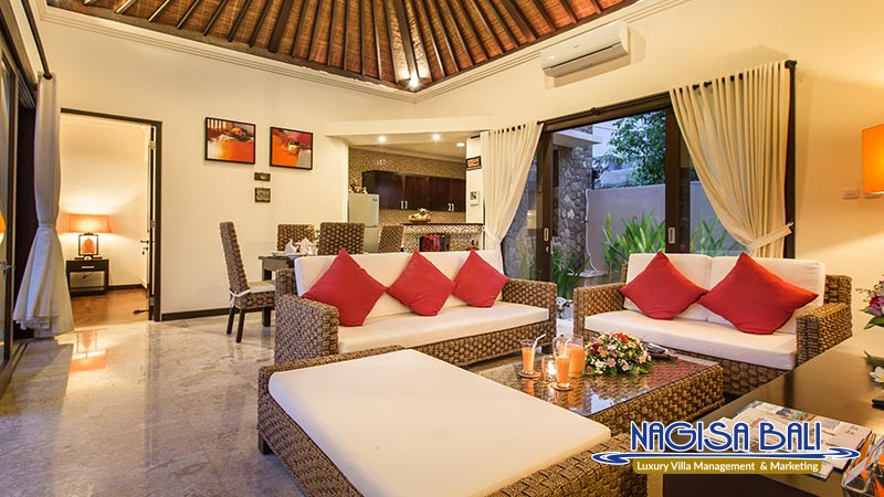 the reika villas enjoy the moment by nagisa bali