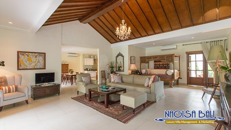 villa balidamai elegant living room by nagisa bali