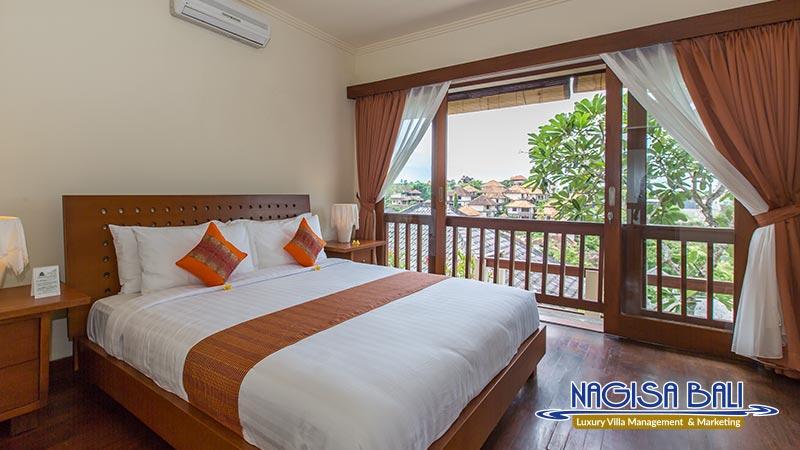 villa lidwina master bedroom by nagisa bali