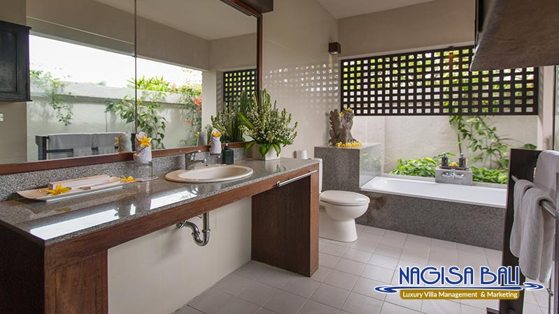 villa roku seminyak bathroom by nagisa bali