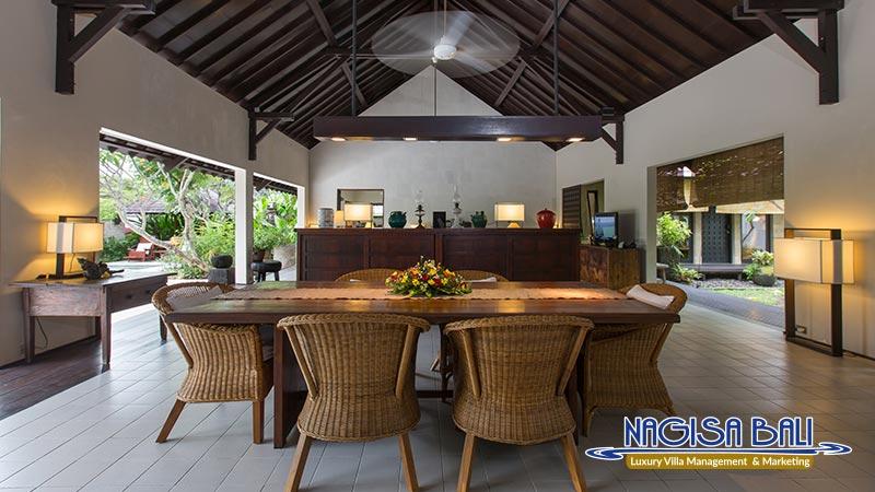 villa roku seminyak elegant living room by nagisa bali