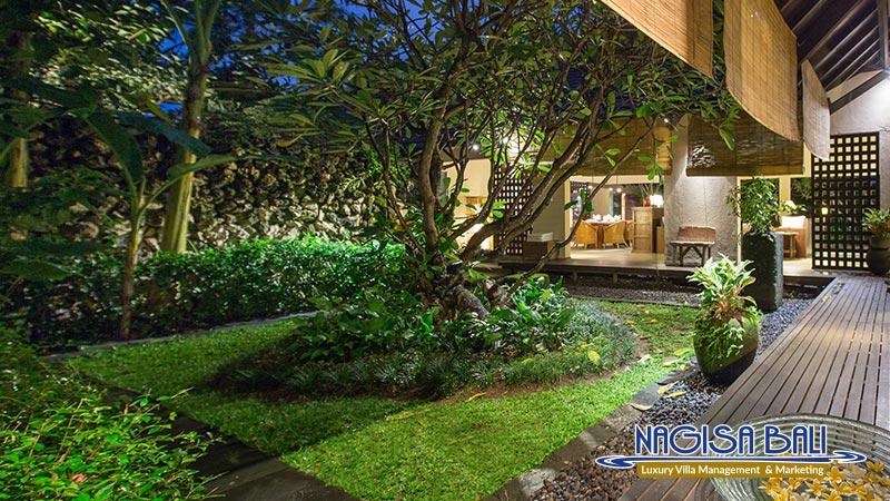 villa roku seminyak garden by nagisa bali