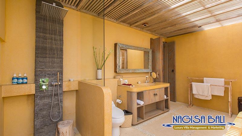villa sky li seminyak elegant bathroom by nagisa bali