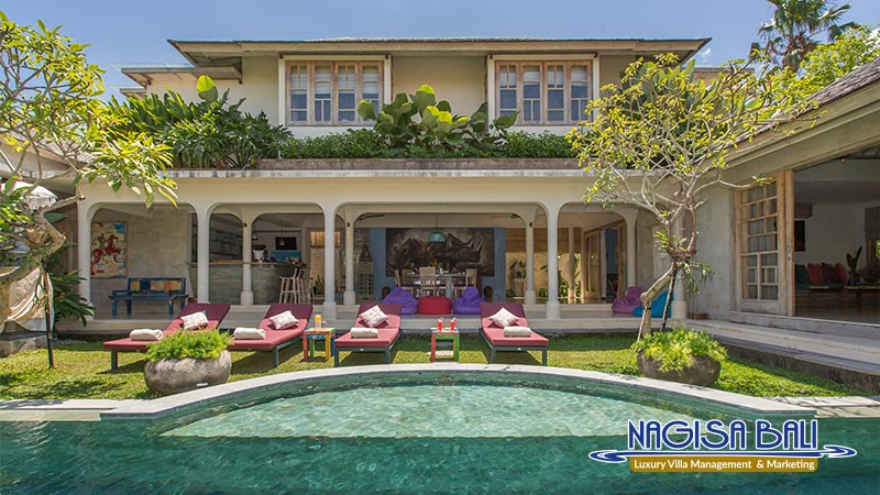 villa sky li seminyak large pool by nagisa bali