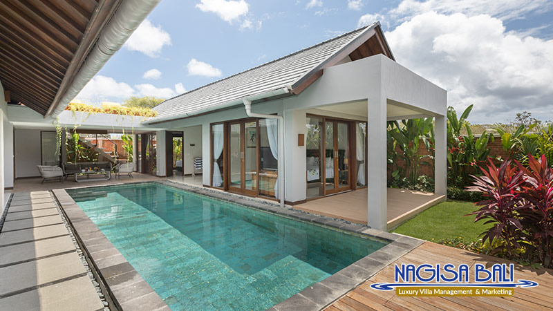 villa ciwuwi balangan pool by nagisa bali