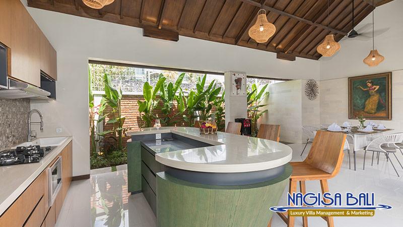 villa ciwuwi balangan kitchen by nagisa bali