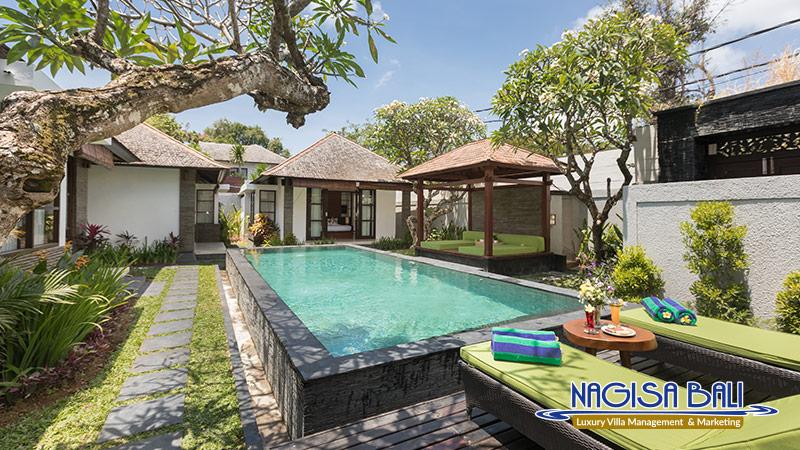 villa litera seminyak pool view by nagisa bali